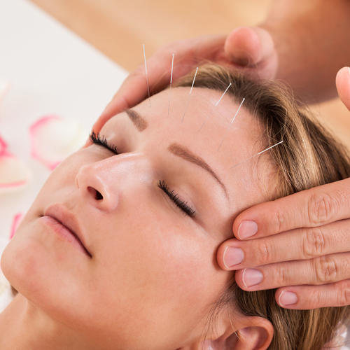 Alternative therapies & Miscellaneous